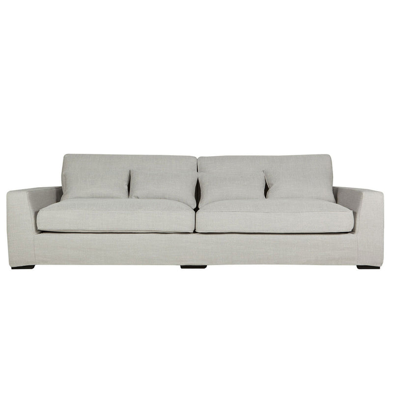 New York, 4 Seater Sofa