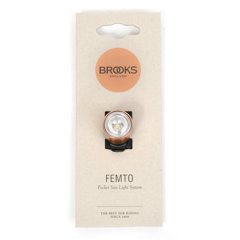 Femto Bike Front Light