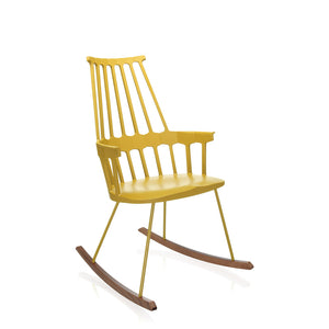 Comback Rocking Chair