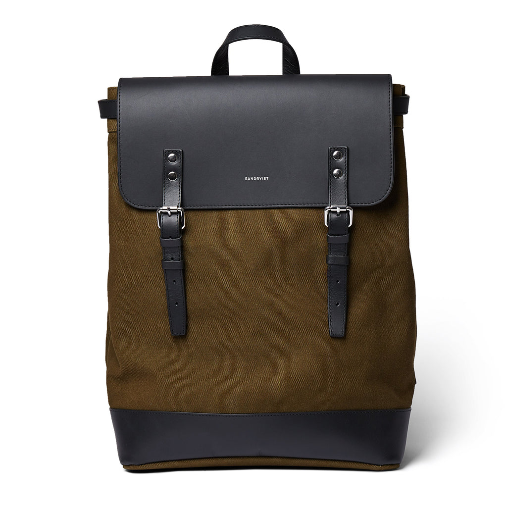 Hege Backpack, Olive