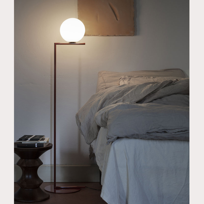 IC Floor Lamp, F2