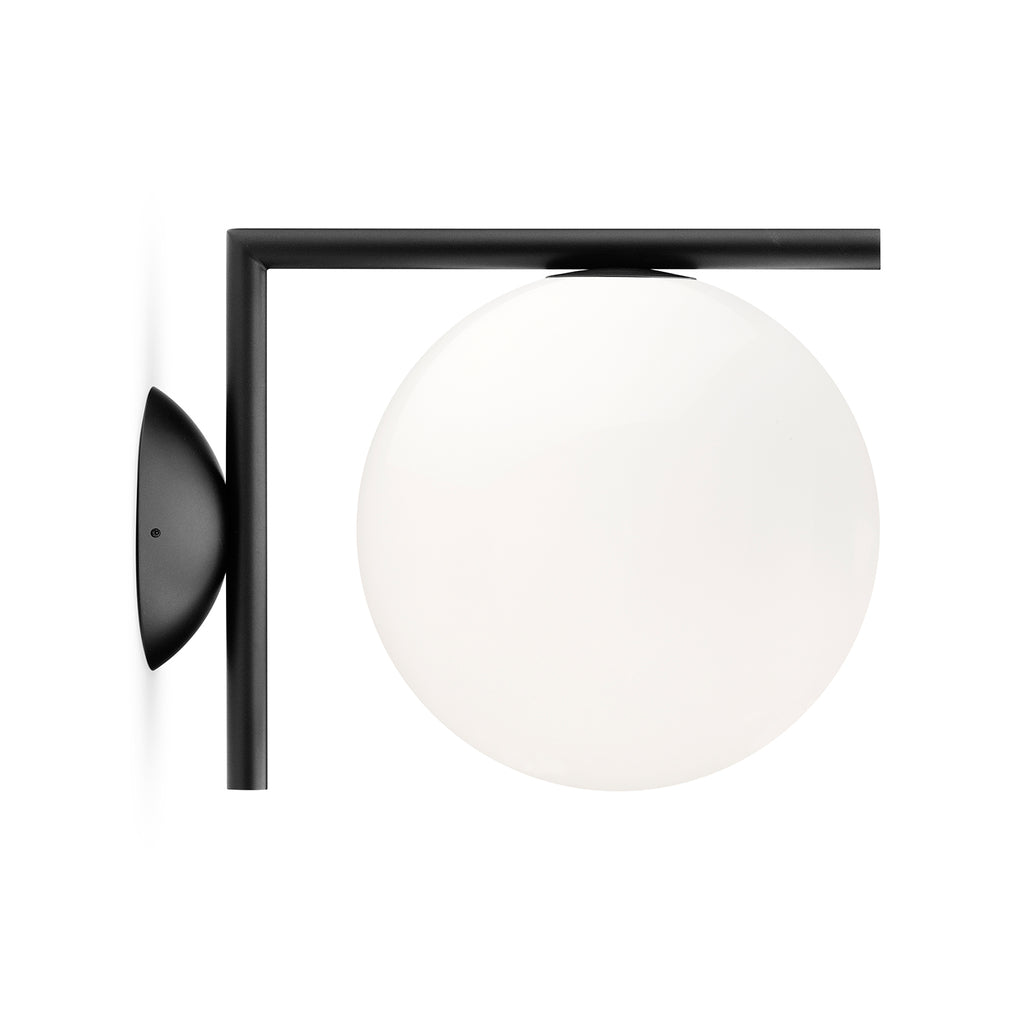 IC Ceiling & Wall Light, Outdoor