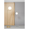 IC Floor Lamp, F1