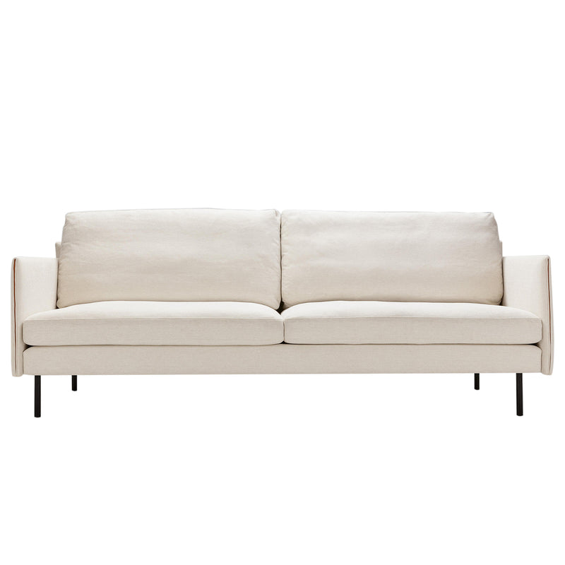 Jersey 3-Seater Sofa