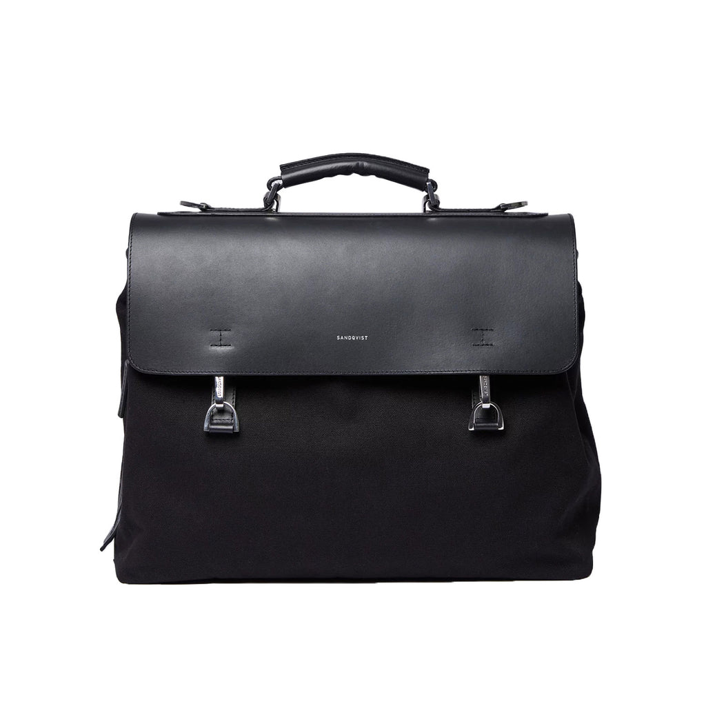 Jones Doctor's Bag - Black