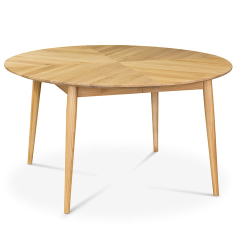 Super Elliptical Dining Table