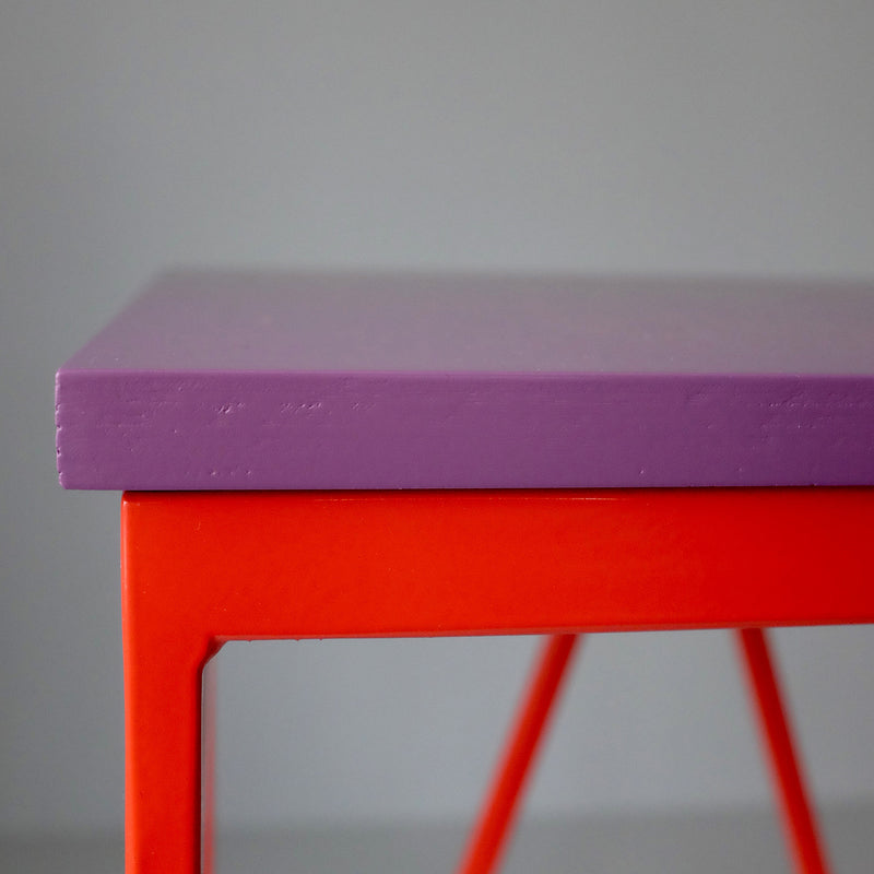 Colour Play Stool