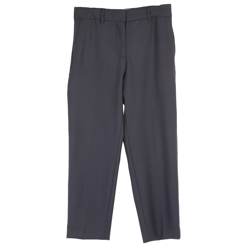 Tailored Trousers, Navy
