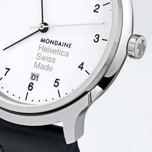 Helvetica No 1 Regular 33 mm