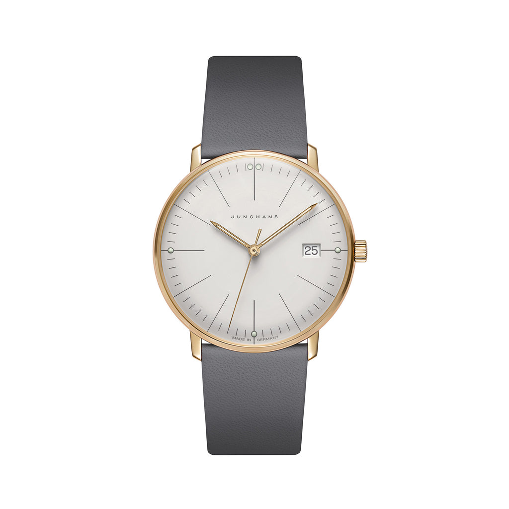 Junghans Max Bill Ladies - 047/7853.04