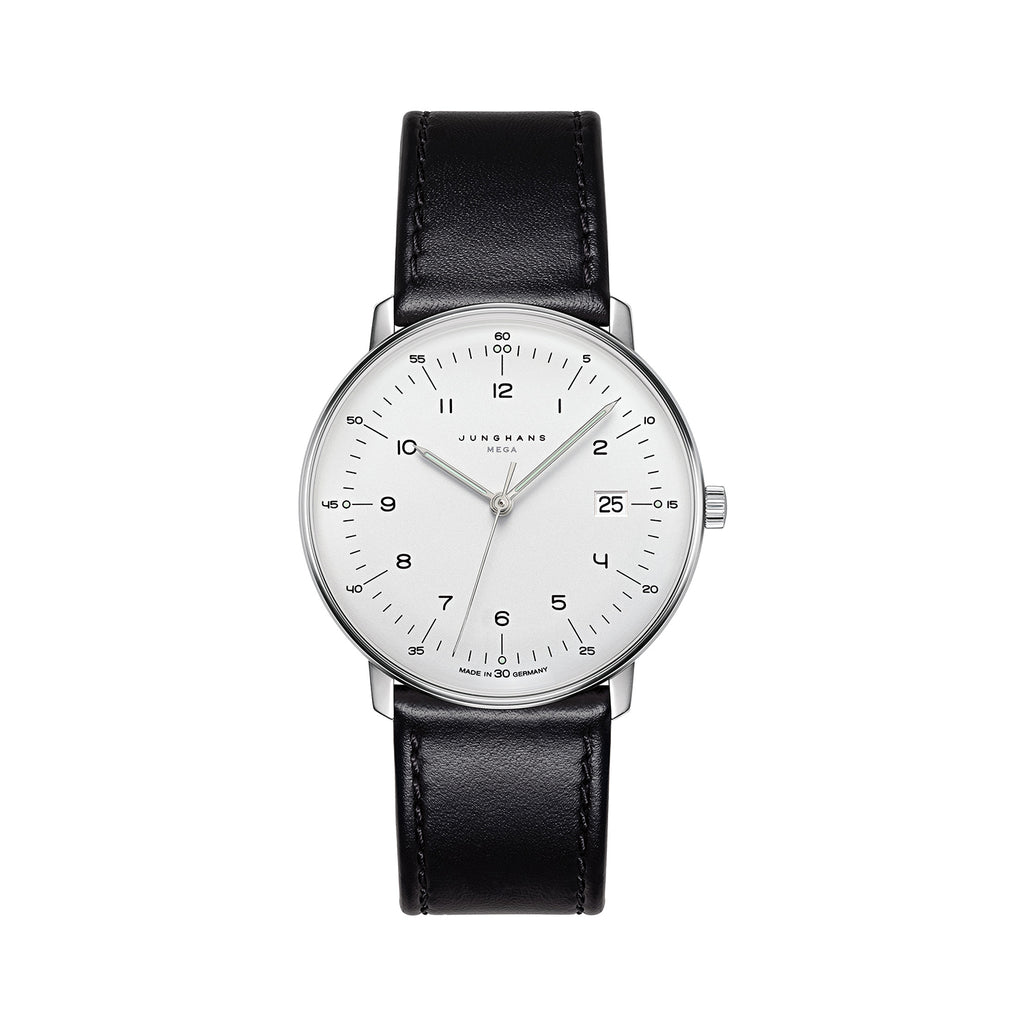 Junghans Max Bill MEGA Watch - 058/4820.04