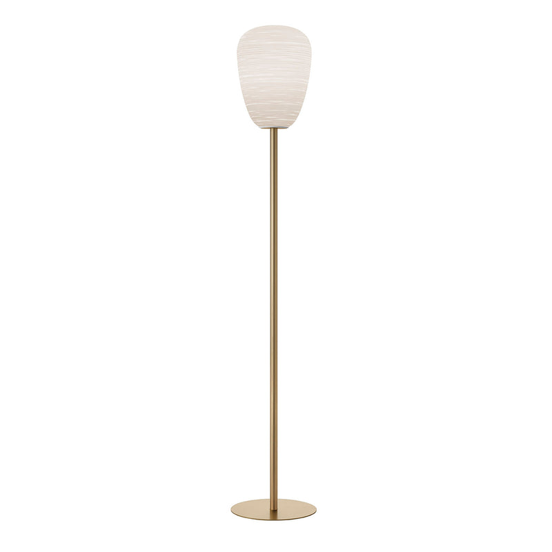 Rituals 1 Floor Lamp, Gold