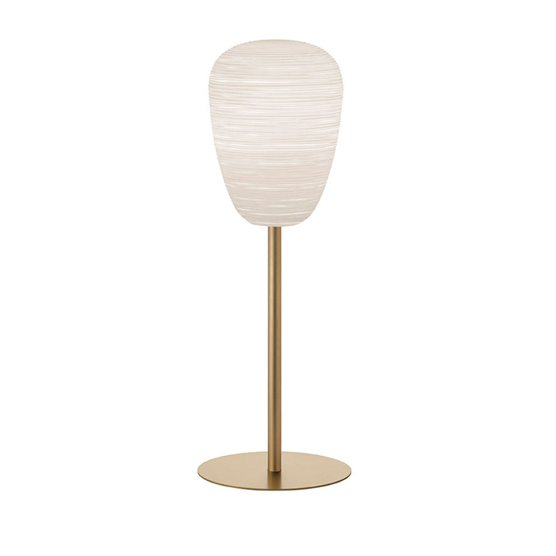 Rituals 1 Alta Table Lamp, Gold
