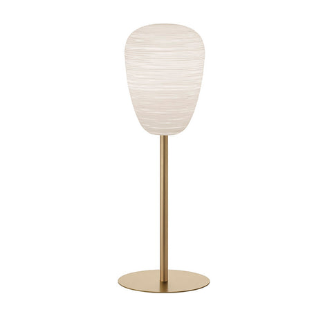 Light-Air Plastic Table Lamp