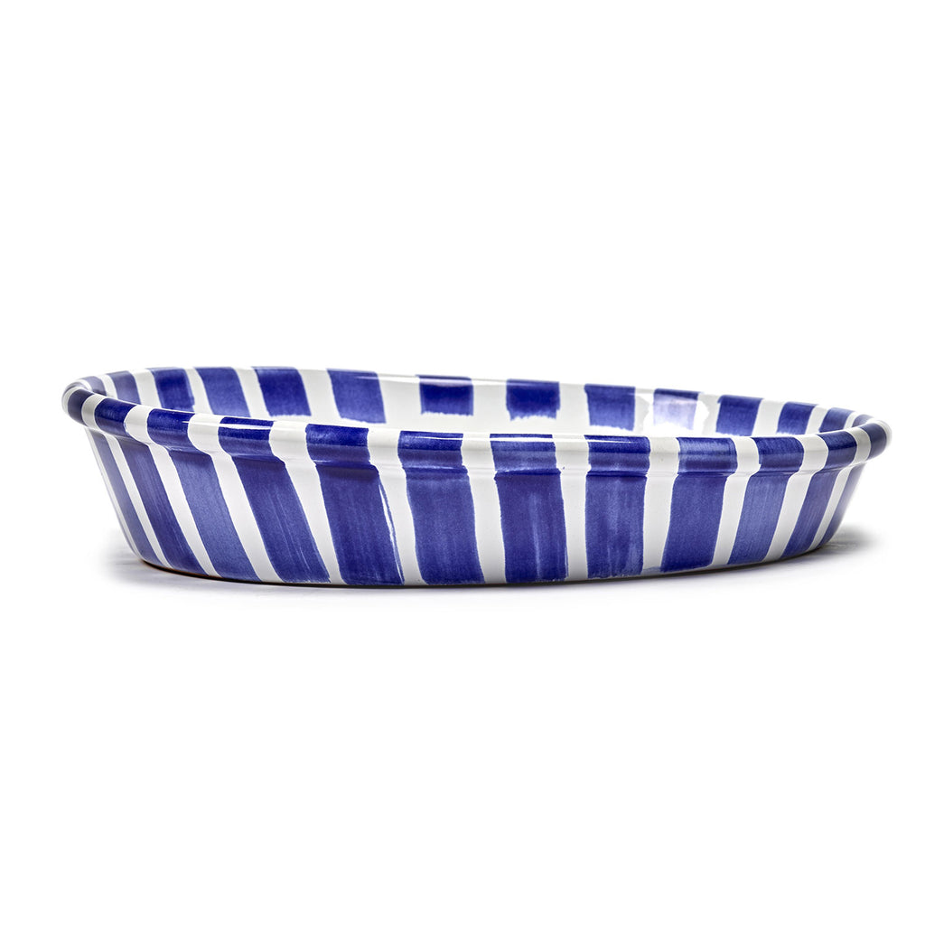 Large Serving Bowl, Table Nomade 39 cm