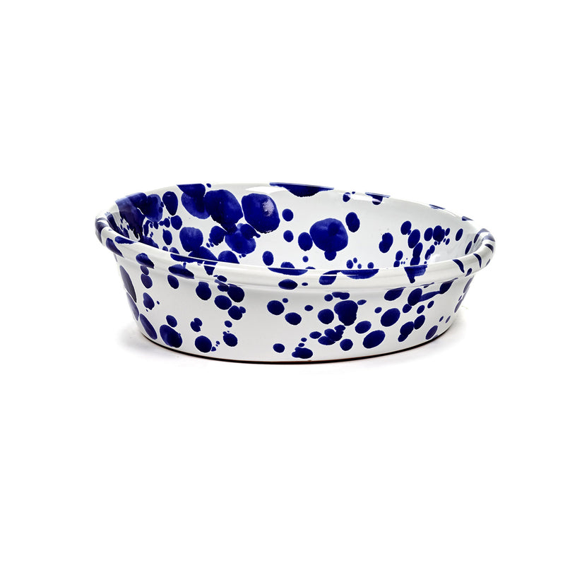 Medium Salad Bowl, Table Nomade 33 cm