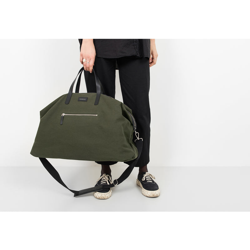 Damien Weekend Bag
