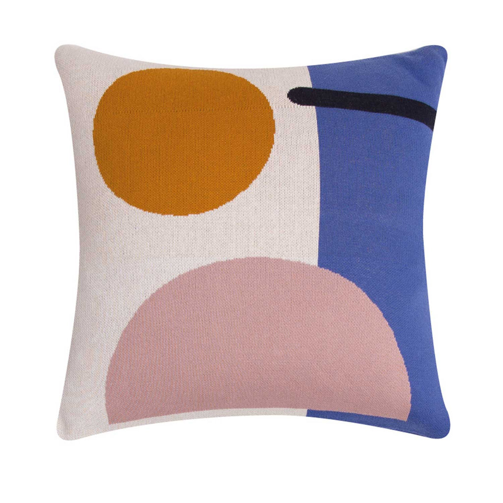 Bleecker Cushion