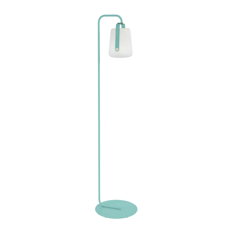 Upright Stand, Lagoon Blue