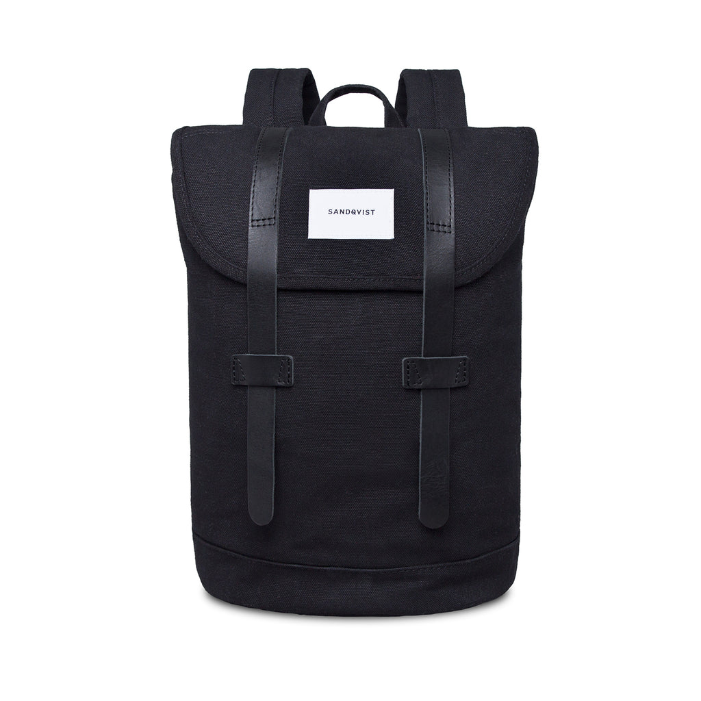 Stig Backpack, Black