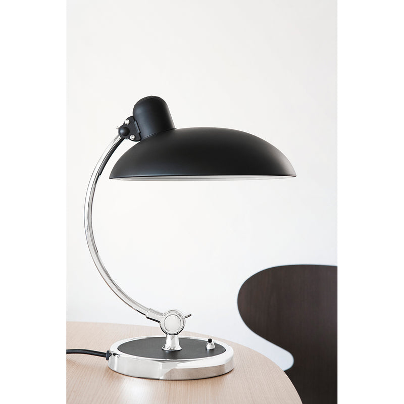 Kaiser Idell Table Lamp