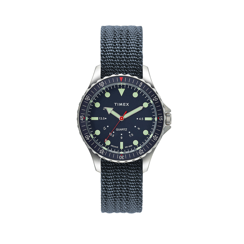 Navi Depth 38mm Watch