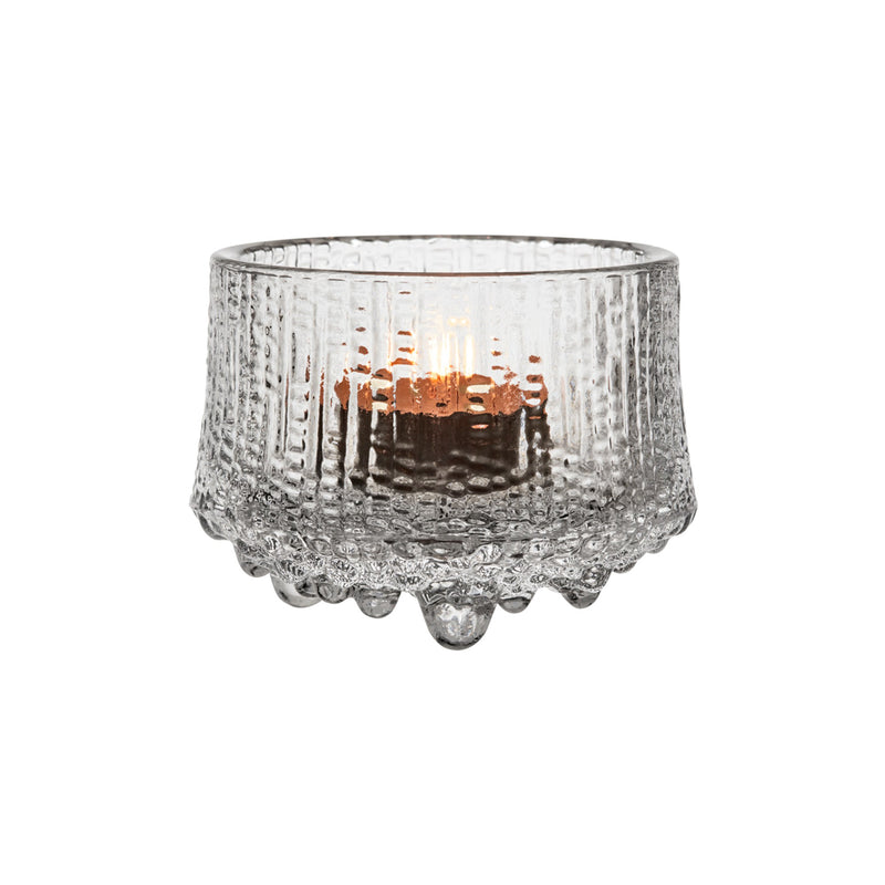 Ultima Thule Tea-Light , Set of 2 - Clear