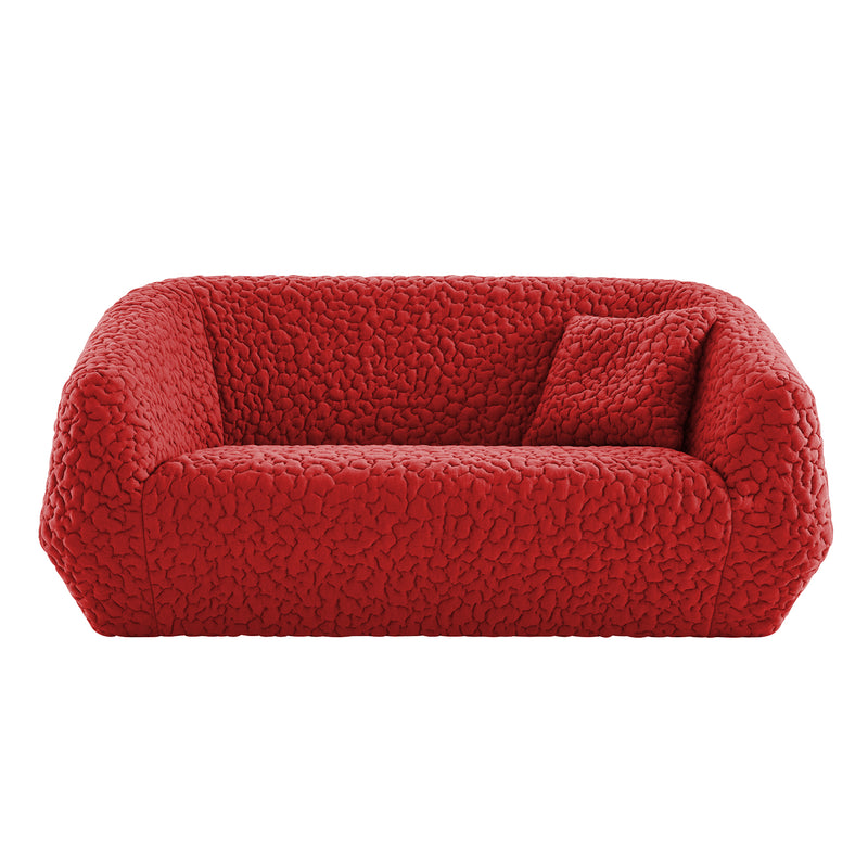 Uncover Medium Settee, Version B