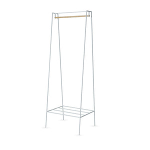 A' Clothes Rail - Pine Pole