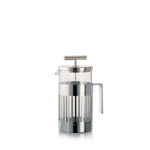 Press Filter Coffee Maker 3 Cups by Alessi