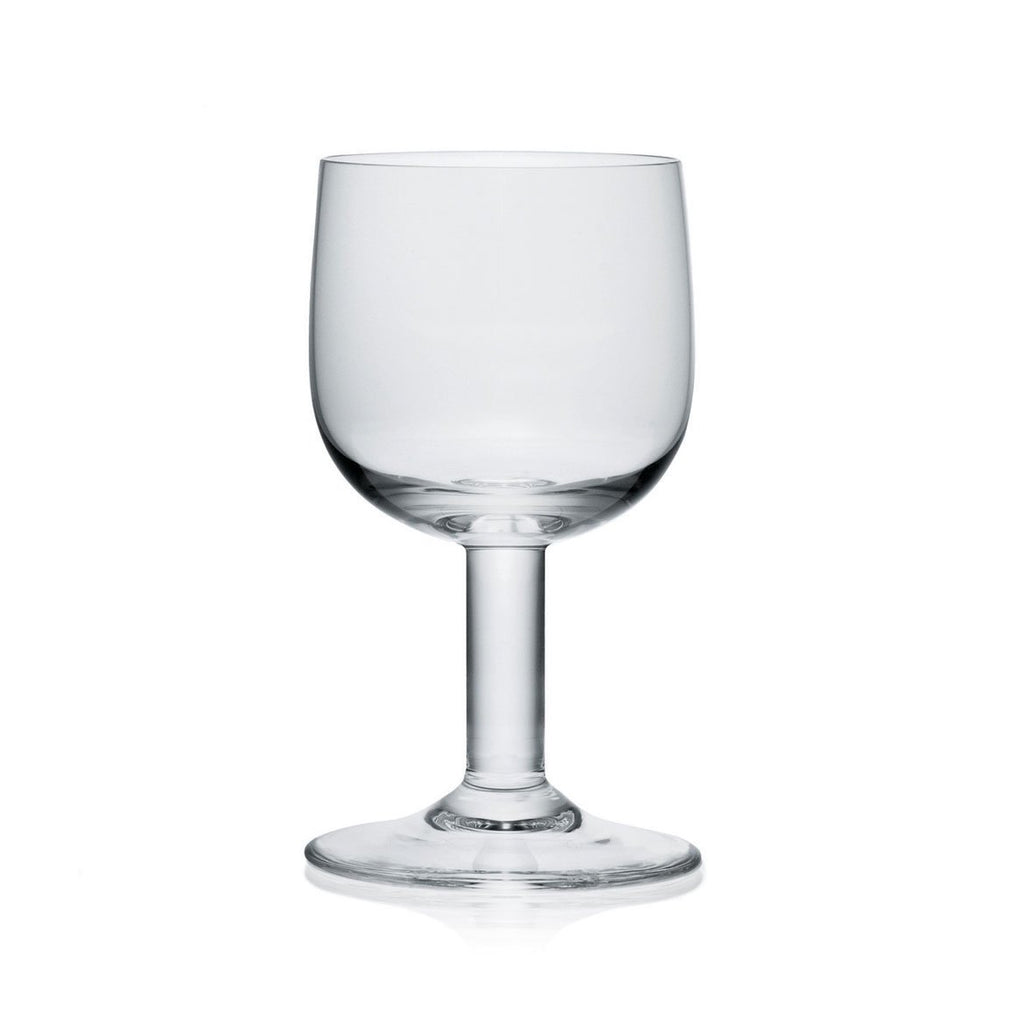 Glass Family Goblet by Alessi