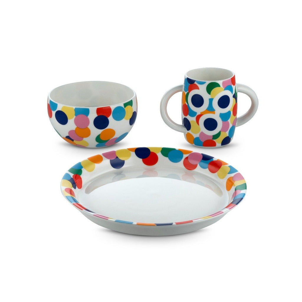 Proust Children's Tableware by Alessi