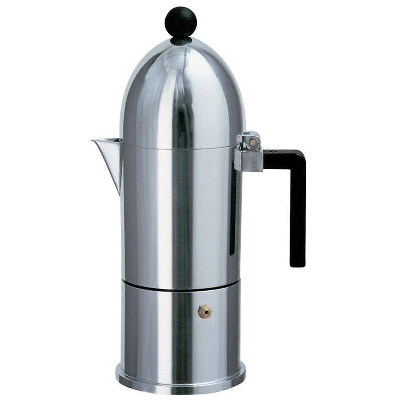 La Cupola, Espresso Coffee Maker - 6 Cups by Alessi