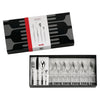 Dry Cutlery Set, 24 Pieces