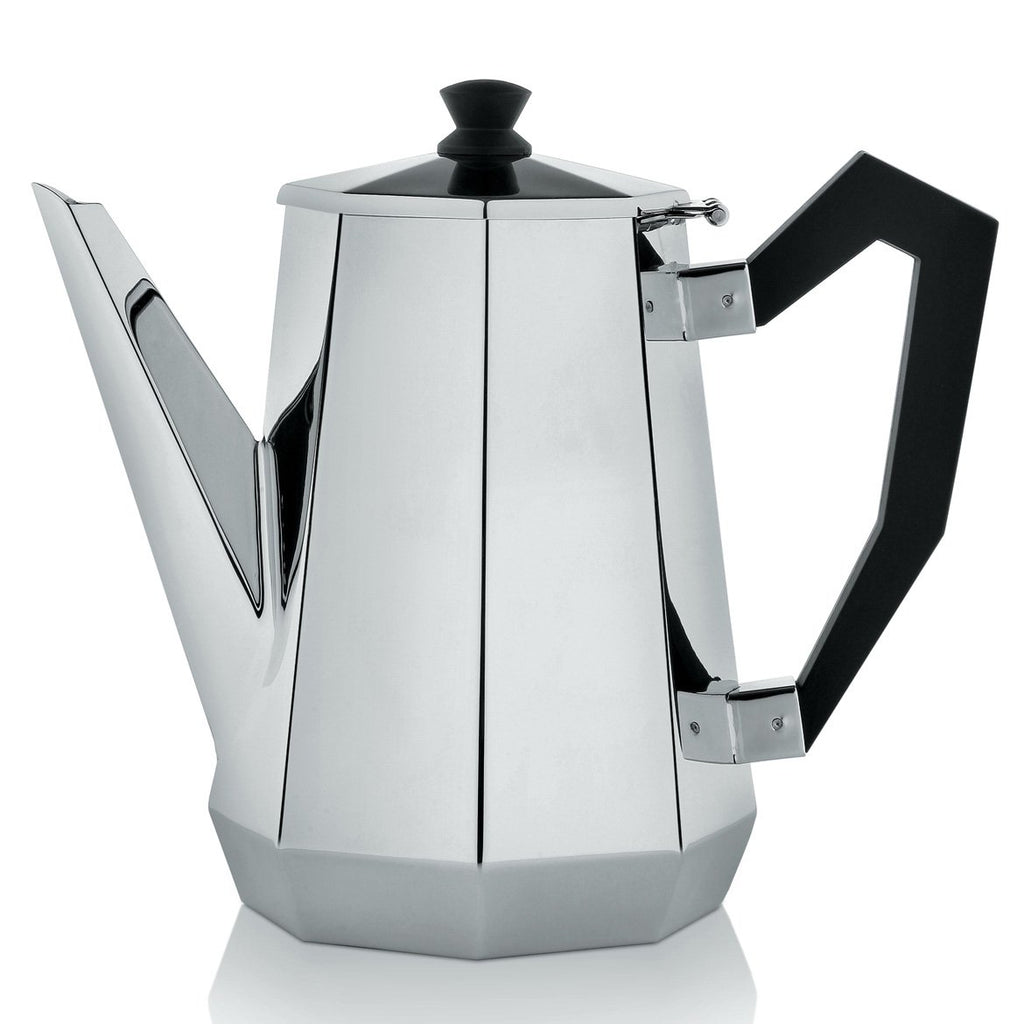 Ottagonale Coffee Pot by Alessi