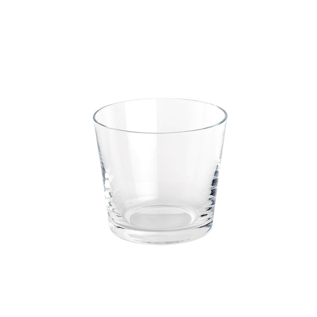 Tonale Glass Beaker by Alessi