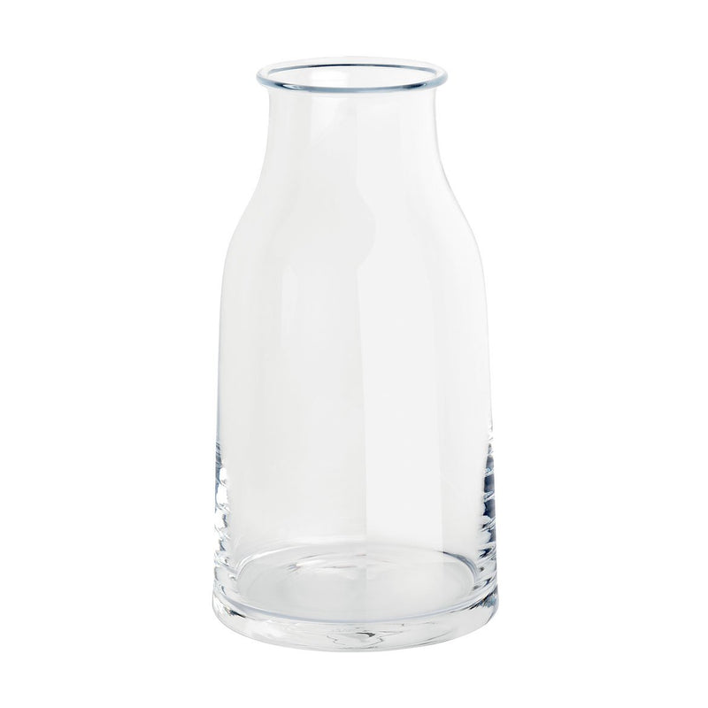Tonale Glass Carafe by Alessi