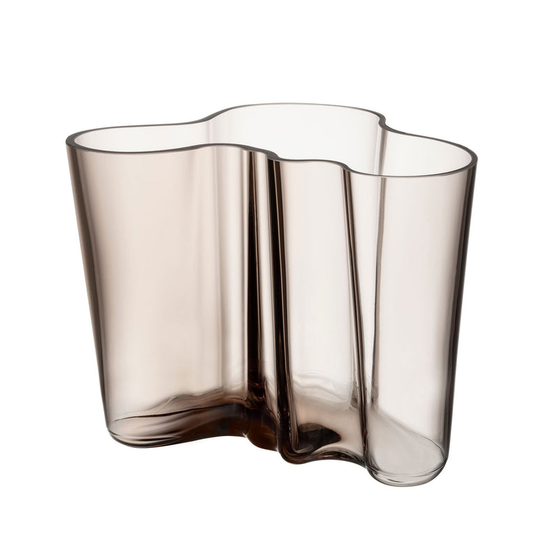 Alvar Aalto Vase 160 Mm By Iittala Vases Decorative Objects Aria London Aria
