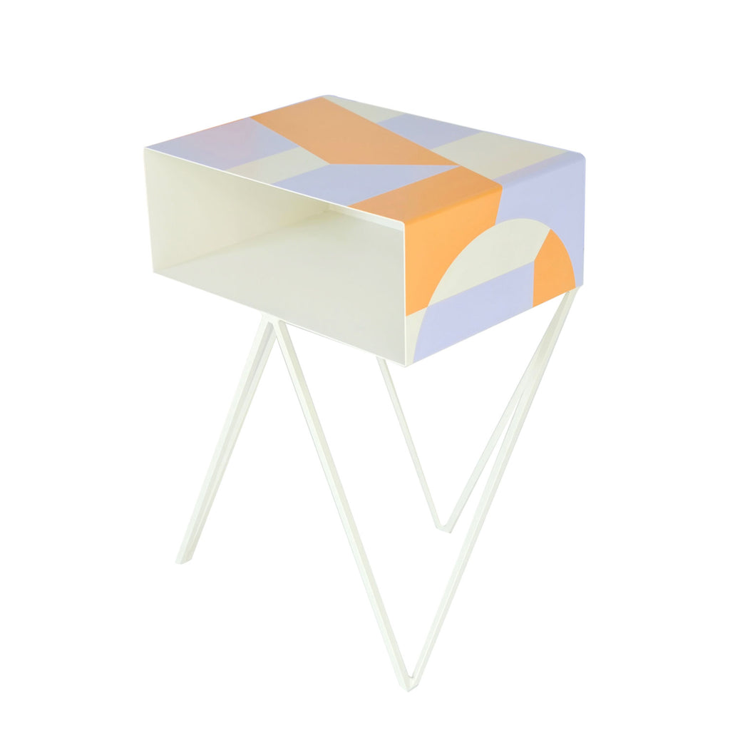Robot Side Table Limited Edition