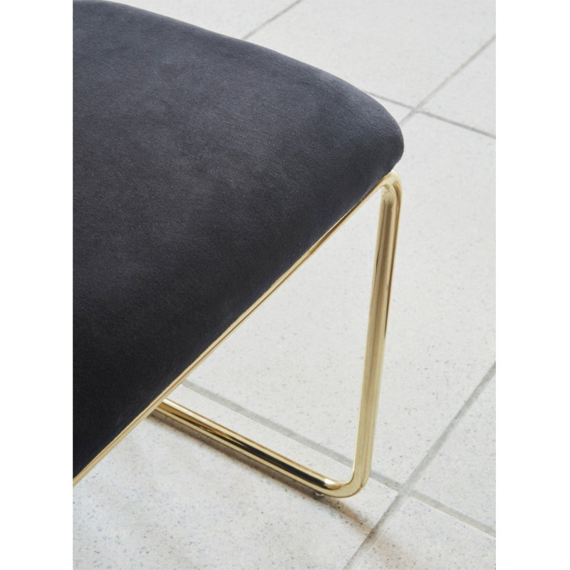 angui-bench-anthracite-gold