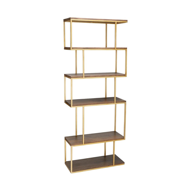 Balance Metal Alcove Shelving Unit by Content By Terence Conran