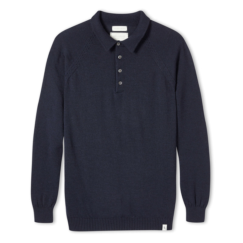 Beaufort Polo Neck Jumper