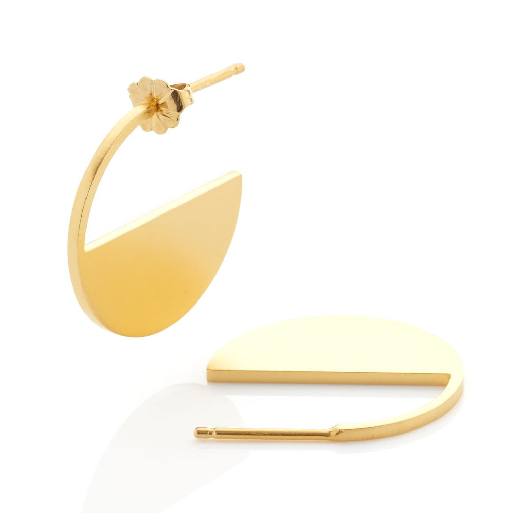 bella-hoops-medium-gold