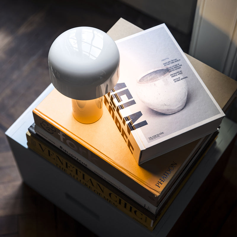 Bellhop Portable Lamp