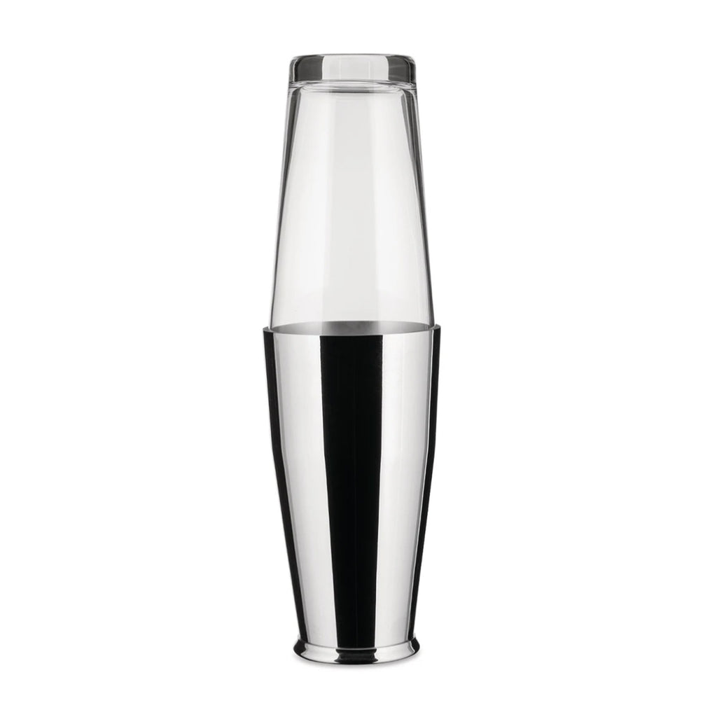 Boston Shaker 5050, Glass & Steel