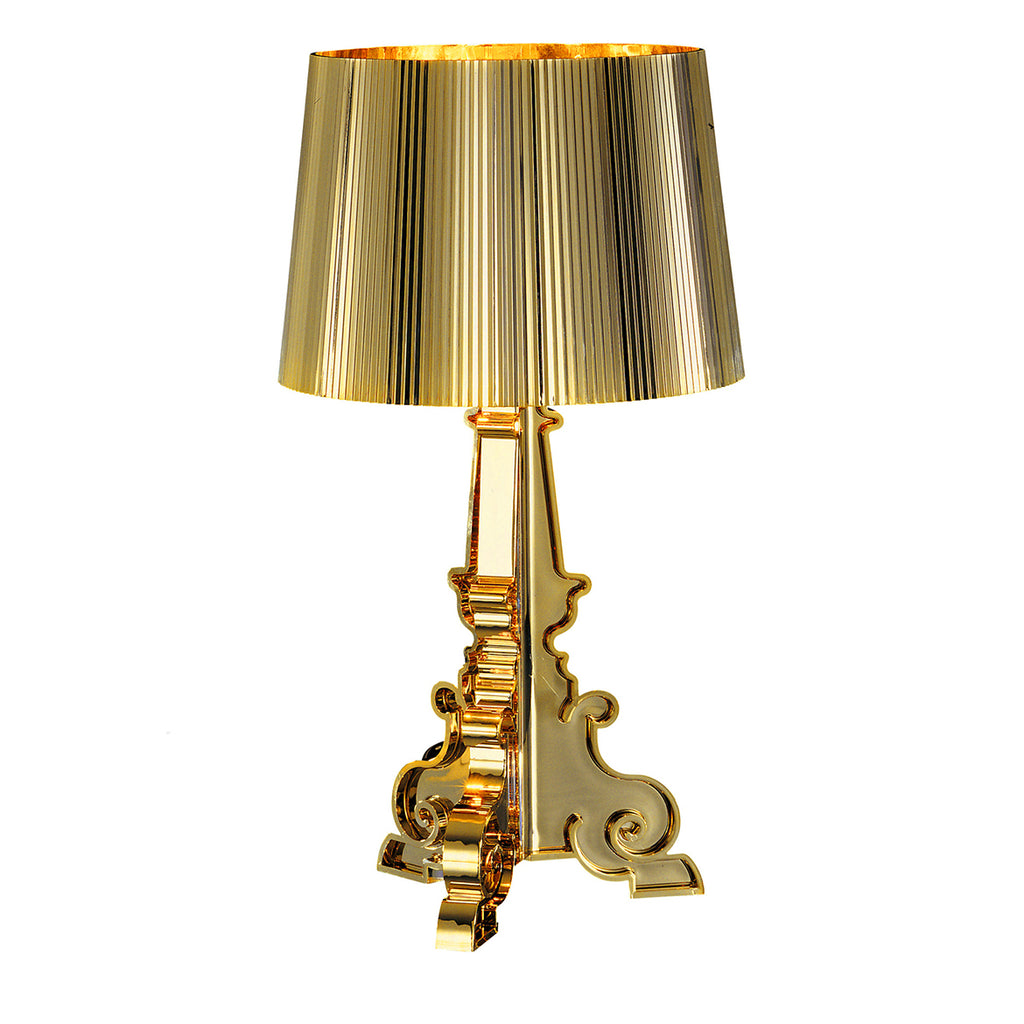 Bourgie Gold Plated Table Lamp