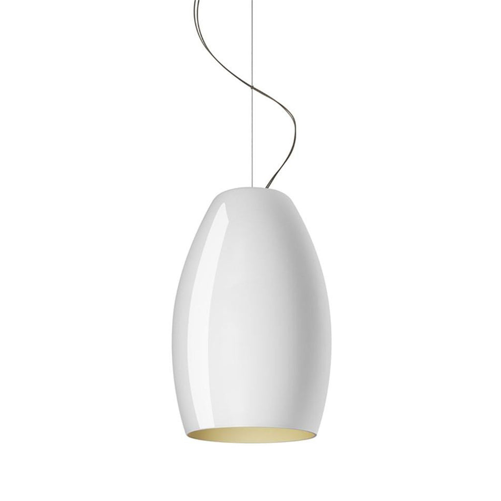Buds 1 Suspension Light, White