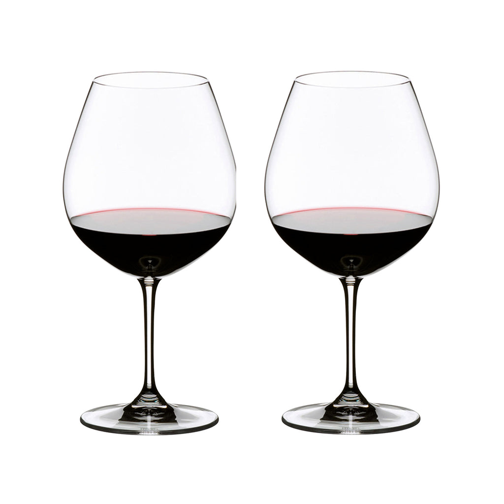 Vinum Burgundy & Pinot Noir Glass, 2pack