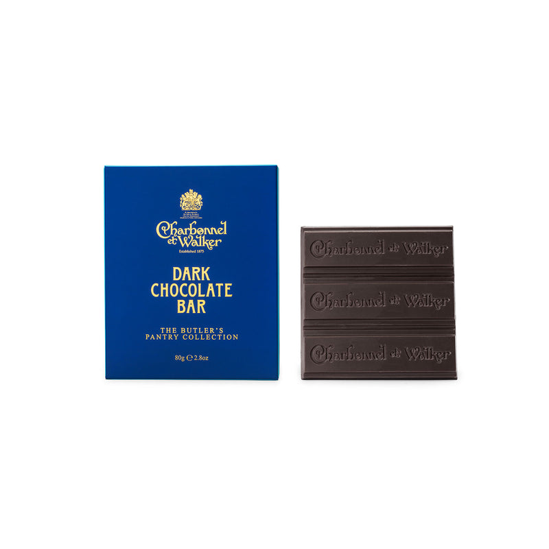 Butler's Pantry Dark Bar 80g