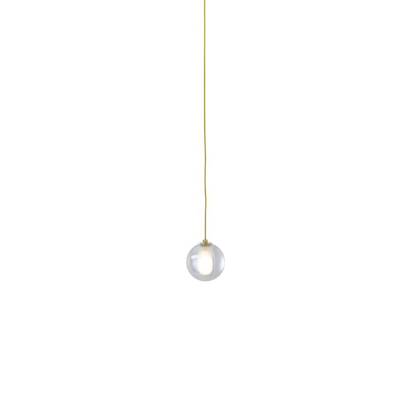Calot Single Suspended Pendant Light